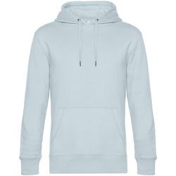 Kleidung Herren Sweatshirts B&c  Himmelblau