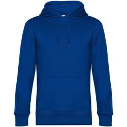 Kleidung Herren Sweatshirts B&c  Königsblau