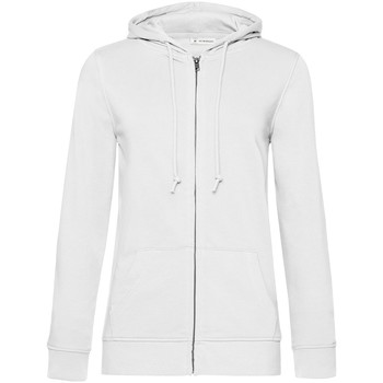 Kleidung Damen Sweatshirts B&c  Weiß