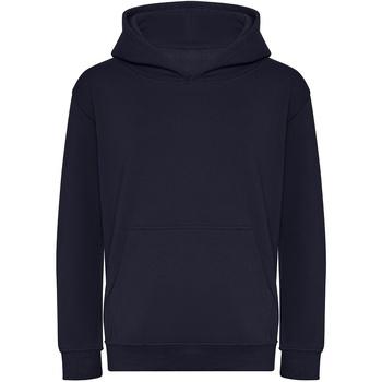 Kleidung Kinder Sweatshirts Awdis J201J Marineblau