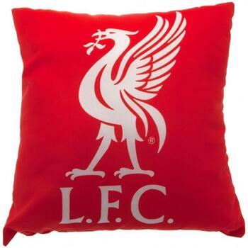 Home Kissen Liverpool Fc TA544 Rot