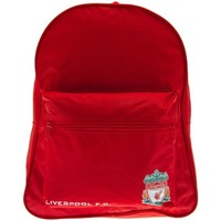 Taschen Rucksäcke Liverpool Fc  Rot