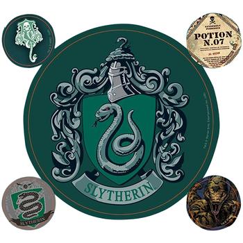 Home Stickers Harry Potter Taille unique Grün