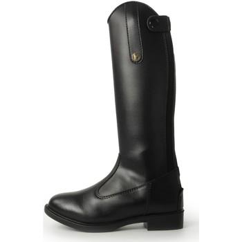 Schuhe Stiefel Brogini  Schwarz