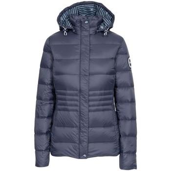 Kleidung Damen Jacken Trespass  Marineblau