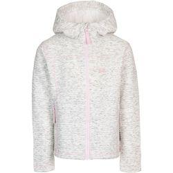 Kleidung Mädchen Fleecepullover Trespass  Weiß
