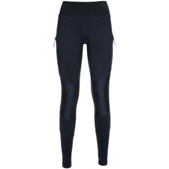 Kleidung Damen Leggings Trespass  Marineblau