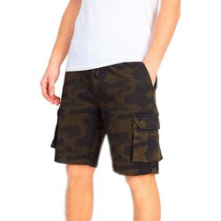 Kleidung Herren Shorts / Bermudas Brave Soul  Khaki