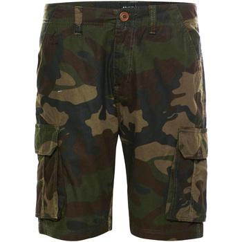 Kleidung Herren Shorts / Bermudas Brave Soul  Multicolor