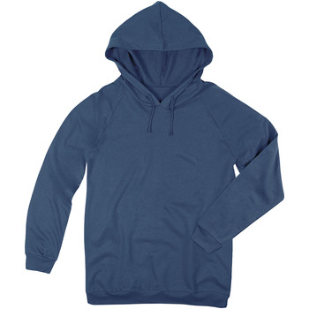 Kleidung Herren Sweatshirts Stedman  Marineblau