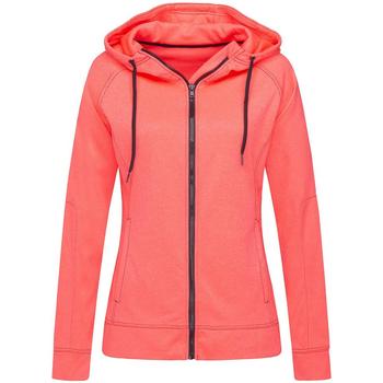 Kleidung Damen Jacken Stedman  Koralle