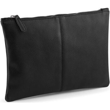 Taschen Geldtasche / Handtasche Quadra QD889 Schwarz