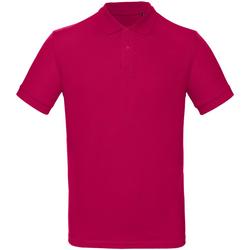 Kleidung Herren Polohemden B And C PM430 Multicolor