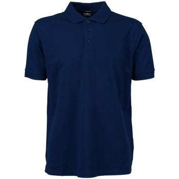 Kleidung Herren Polohemden Tee Jays TJ7200 Navy