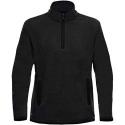 Kleidung Herren Fleecepullover Stormtech FPL-1 Schwarz