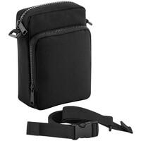Taschen Jungen Schultasche Bagbase BG241 Schwarz