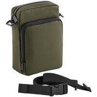Taschen Jungen Schultasche Bagbase BG241 Grün