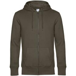 Kleidung Herren Sweatshirts B&c WU03K Khaki