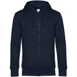 Kleidung Herren Sweatshirts B&c WU03K Blau