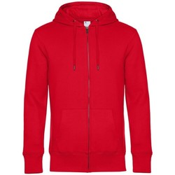Kleidung Herren Sweatshirts B&c WU03K Rot