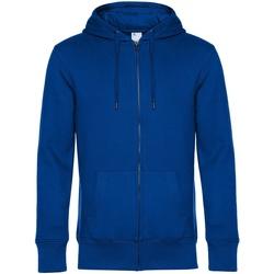Kleidung Herren Sweatshirts B&c WU03K Königsblau