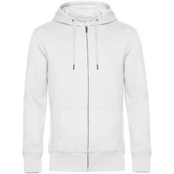 Kleidung Herren Sweatshirts B&c WU03K Weiß