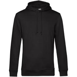 Kleidung Herren Sweatshirts B&c WU35B Schwarz