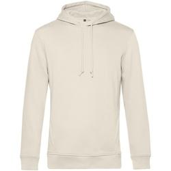 Kleidung Herren Sweatshirts B&c WU35B Weiss