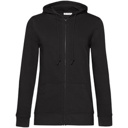 Kleidung Damen Sweatshirts B&c WW36B Schwarz