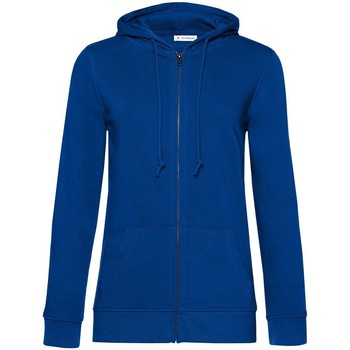Kleidung Damen Sweatshirts B&c WW36B Königsblau
