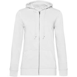 Kleidung Damen Sweatshirts B&c WW36B Weiß