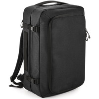 Taschen Trolley Bagbase BG481 Schwarz