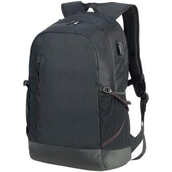 Taschen Rucksäcke Shugon SH5816 Schwarz