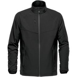 Kleidung Herren Jacken Stormtech KPX-1 Schwarz
