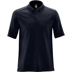 Kleidung Herren Polohemden Stormtech GPX-5 Marineblau