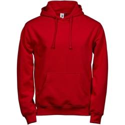 Kleidung Herren Sweatshirts Tee Jays TJ5102 Rot