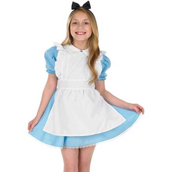 Kleidung Mädchen Kurze Kleider Bristol Novelty  Schwarz