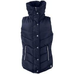 Kleidung Damen Jacken Coldstream  Marineblau
