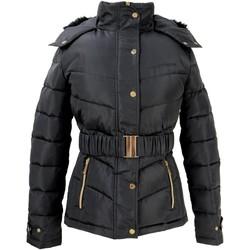 Kleidung Damen Jacken Coldstream  Schwarz