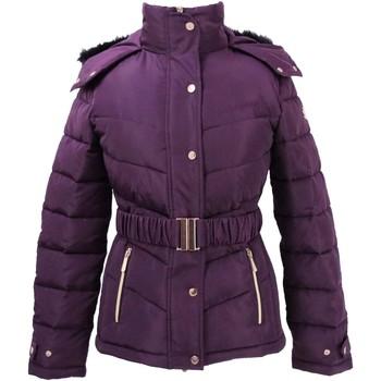 Kleidung Damen Jacken Coldstream  Violett