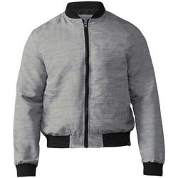 Kleidung Herren Jacken Duke  Grau
