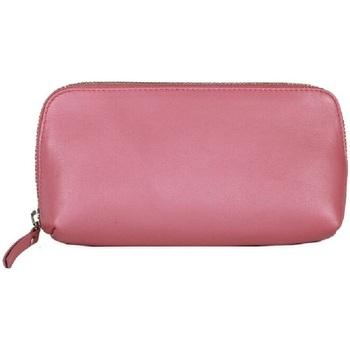 Taschen Damen Kosmetiktasche Eastern Counties Leather  Rot