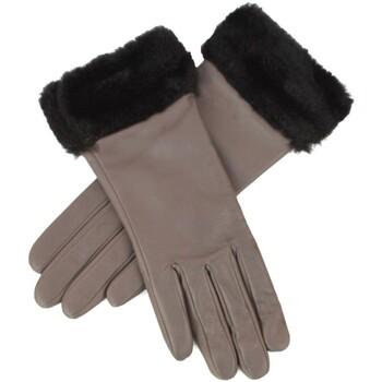 Accessoires Damen Handschuhe Eastern Counties Leather  Grau