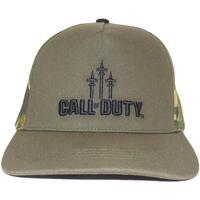 Accessoires Schirmmütze Call Of Duty  Grün