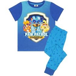 Kleidung Jungen Pyjamas/ Nachthemden Paw Patrol  Blau