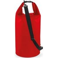 Taschen Sporttaschen Quadra QX640 Rot