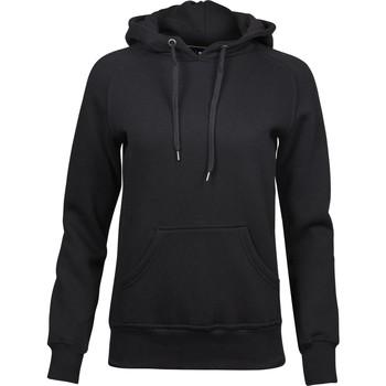 Kleidung Damen Sweatshirts Tee Jays T5431 Schwarz