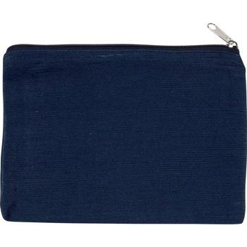Taschen Kosmetiktasche Kimood KI0723 Blau