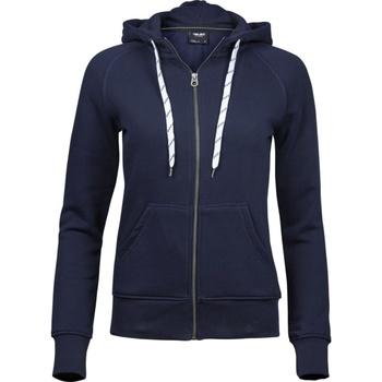 Kleidung Damen Sweatshirts Tee Jays T5436 Marineblau