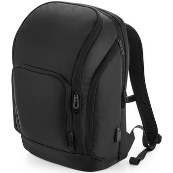 Taschen Rucksäcke Quadra QD910 Schwarz